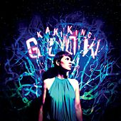 Play & Download Glow by Kaki King | Napster