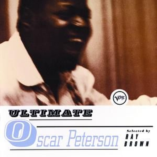 Play & Download Ultimate Oscar Peterson by Oscar Peterson | Napster