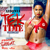 Tek Time - Single by Aidonia