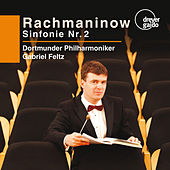 Play & Download Rachmaninoff: Symphony No. 2 in E Minor, Op. 27 by Dortmunder Philharmoniker | Napster