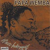 Play & Download M'Zée Fula Ngenge by Papa Wemba | Napster