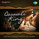 Play & Download Qawwali King - Ustad Nusrat Fateh Ali Khan by Nusrat Fateh Ali Khan | Napster