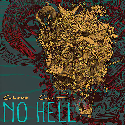 No Hell von Cloud Cult