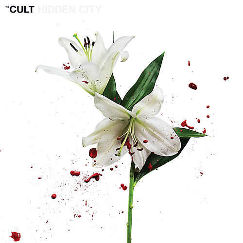 Hidden City by The Cult