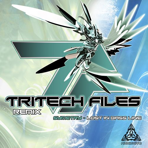 Play & Download Lost in Bassline (Tritech Files Remix) by Symmetry | Napster