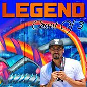 Play & Download Count of 3 by Legend | Napster