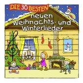 Play & Download Die 30 besten neuen Weihnachts- Und Winterlieder by Karsten Glück Simone Sommerland | Napster