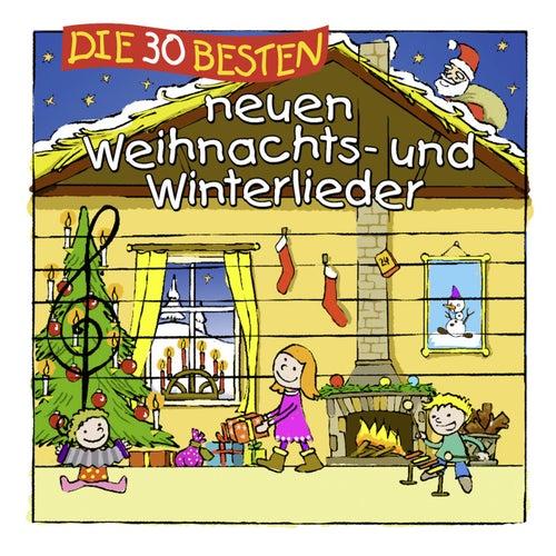 Die 30 besten neuen Weihnachts- Und Winterlieder von Karsten Glück Simone Sommerland