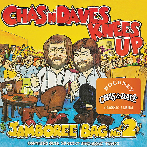 Play & Download Jamboree Bag No. 2 by Chas & Dave | Napster