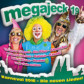 Megajeck 19 by Various Artists