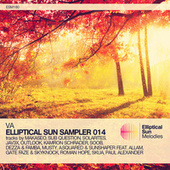 Play & Download VA - Elliptical Sun Sampler 014 by Various Artists | Napster