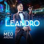 Ao Vivo No Meo Arena by Leandro