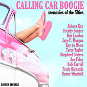 Calling Car Boogie by Various Artists