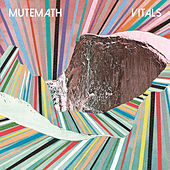 Remain by Mutemath
