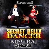 Secret Belly Dancer by The Supertones