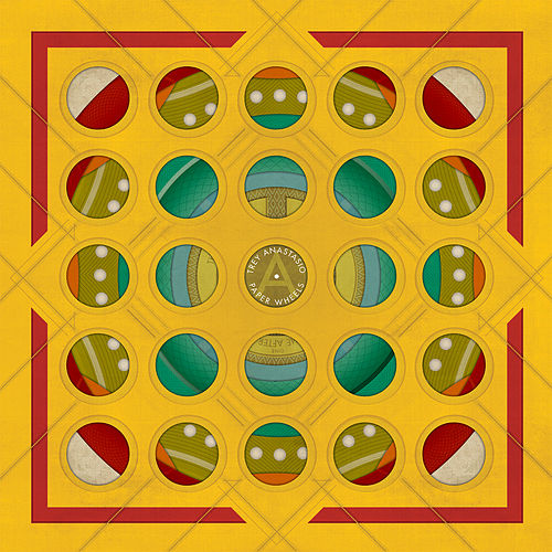 Play & Download Paper Wheels by Trey Anastasio | Napster