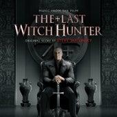 The Last Witch Hunter - OST von Steve Jablonsky