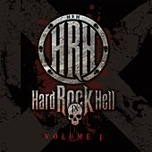 Play & Download Hard Rock Hell, Vol. 1 by Various Artists | Napster