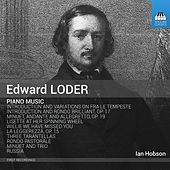Play & Download Loder: Piano Music by Ian Hobson | Napster