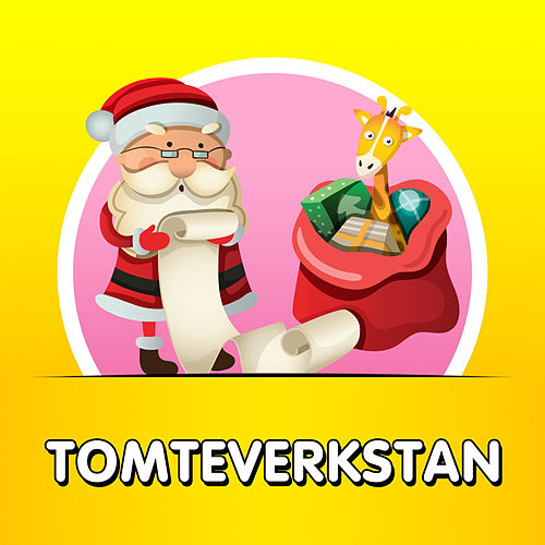 Play & Download Tomteverkstan by Pelle Carlberg | Napster