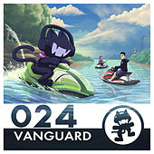 Play & Download Monstercat 024 - Vanguard by Various Artists | Napster
