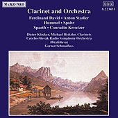 Clarinet and Orchestra by Various Artists