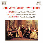 Chamber Music Favourites by Various Artists