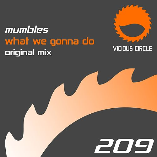 What We Gonna Do by Mumbles