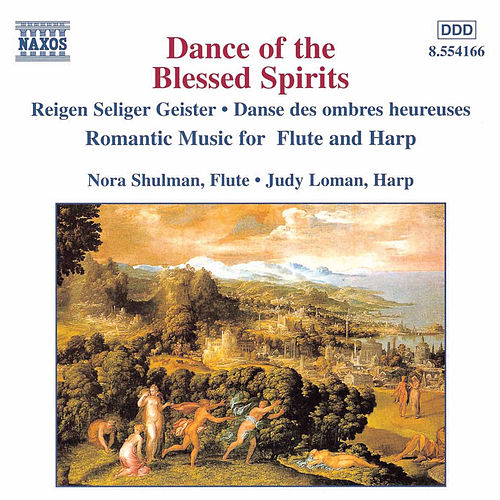 Play & Download Dance of the Blessed Spirits by Various Artists | Napster