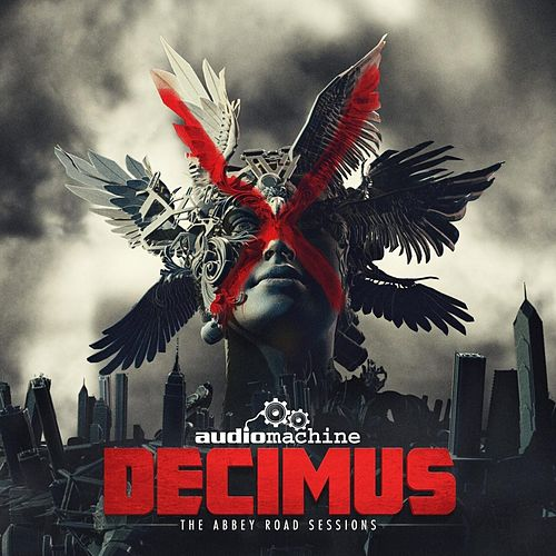 Play & Download Decimus by Audiomachine | Napster