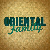 Oriental Family de Various Artists
