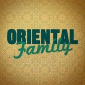 Oriental Family de Various Artists