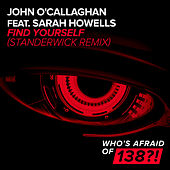 Play & Download Find Yourself (Standerwick Remix) by John O'Callaghan | Napster