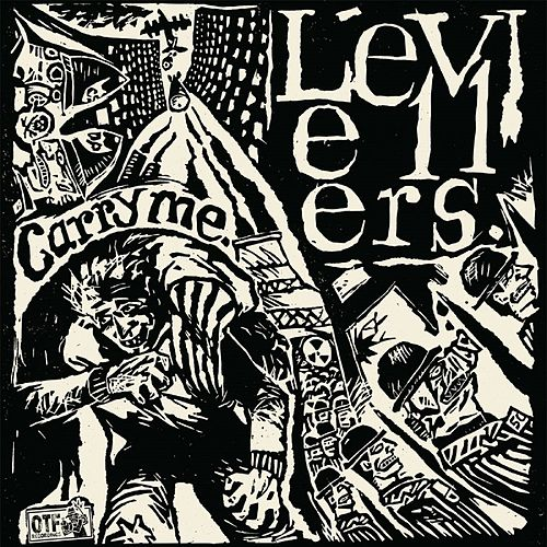 Carry Me EP by The Levellers