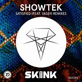 Play & Download Satisfied (feat. VASSY) (Remixes) by Showtek | Napster