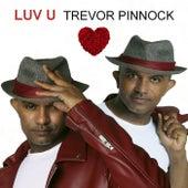 Play & Download Luv U by Trevor Pinnock | Napster