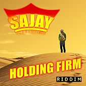 Holding Firm Riddim by Various Artists