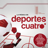 La Música De Deportes Cuatro de Various Artists