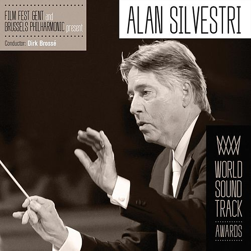 Alan Silvestri at Film Fest Gent by Alan Silvestri
