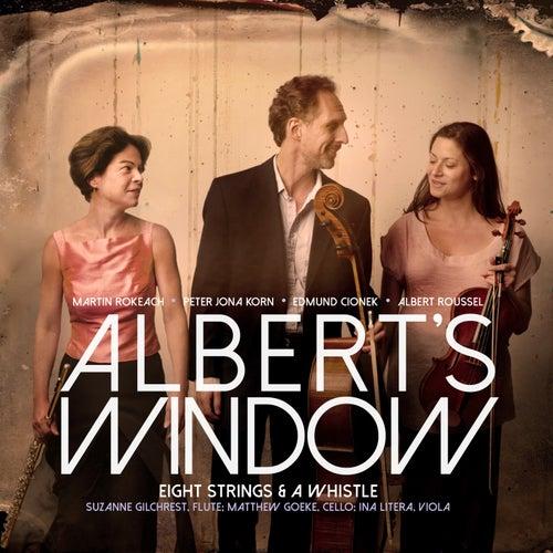 Albert's Window by Eight Strings