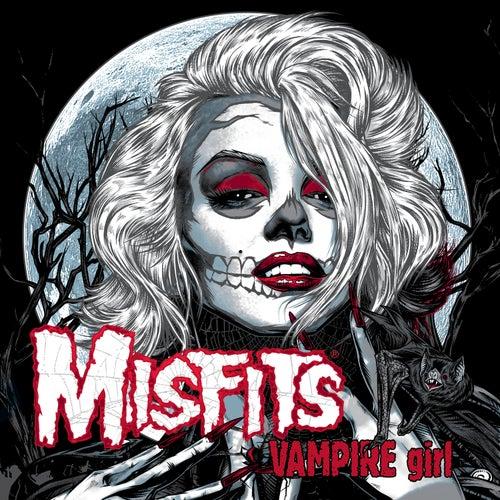 Vampire Girl by Misfits