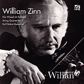 Play & Download Zinn: Works for String Quartet by Wihan Quartet | Napster