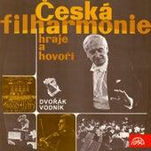 Česká filharmonie hraje a hovoří by Various Artists