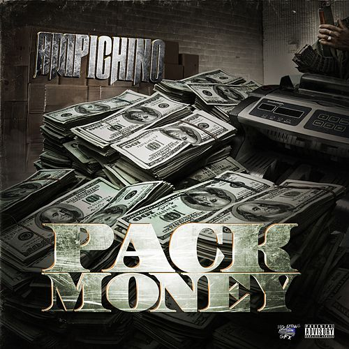 Play & Download Pack Money by Ampichino | Napster