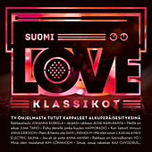 SuomiLOVE Klassikot by Various Artists