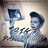 Paper Route, Vol. 2 by Big T