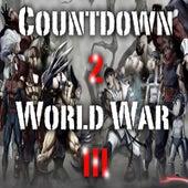 Play & Download Countdown 2 World War III by DJ Top Gun | Napster
