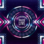Raizik Live by Various Artists