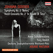 Doderer: Symphony No. 2, DWV 93