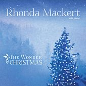 The Wonder of Christmas by Rhonda Mackert